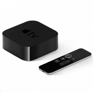 Apple TV 32GB (4 gen.)