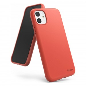 Ringke Air S etui iPhone 11 Pro (koralowy)