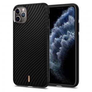 SPIGEN CIEL WAVE SHELL IPHONE 11 PRO (BLACK)