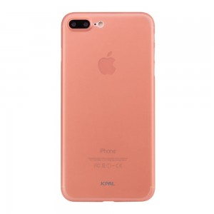 JCPAL Super Slim Case iPhone 7, 8 (Rose Gold)