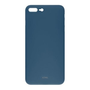 JCPAL Super Slim Case iPhone 7, 8 (Dark Blue)
