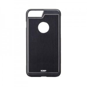 ETUI KMP CASE IPHONE 7 BLACK