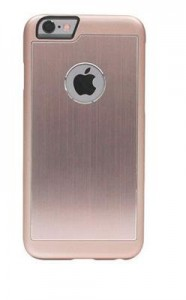 ETUI KMP CASE IPHONE 5S/SE ROSE GOLD