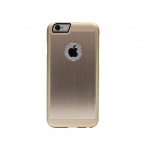 ETUI KMP CASE IPHONE 6/6S GOLD