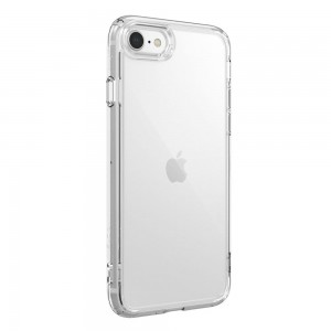 Ringke Fusion etui iPhone 7/8/SE2 (Clear)